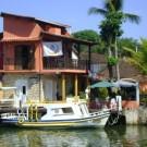 Paraty Hostel Casa do Rio