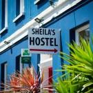 Sheilas Hostel