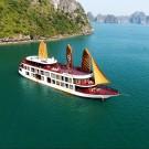 Emperor Cruises Halong