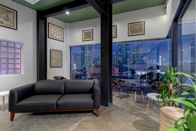 Draper Startup House Manila Makati Philippines Best Price Guarantee