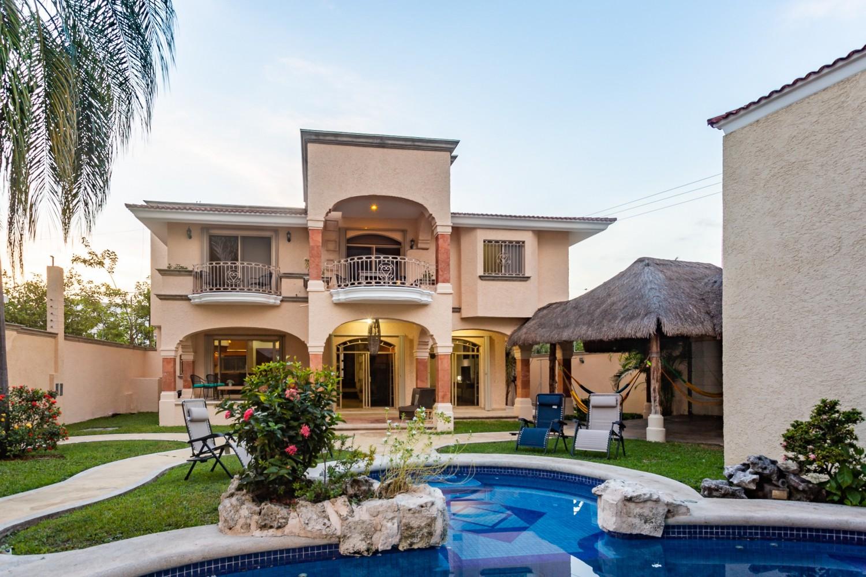 Villa Terre Du Sud casa frida cozumel - san miguel de cozumel, méxico - mejor