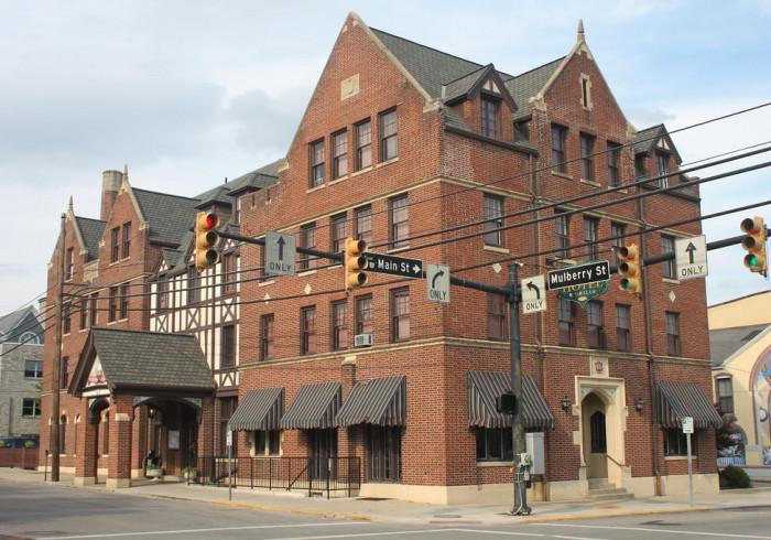 General Denver Hotel