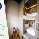CUBE - Boutique Capsule Hotel @ Kampong Glam