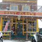 The Bent Elbow Hotel and Restaurant