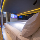 CUBE - Family Boutique Capsule Hotel