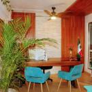 Hostal & Suites Pata de Perro Bacalar