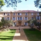 Chateau Rieutort B&B