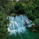 Cachoeiras Serra da Bodoquena