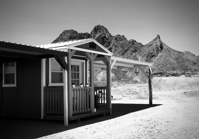 Terlingua Nights Cabins