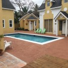 Brownstone Guesthouses at Marlin Drive
