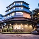Oh Bangkok Hostel