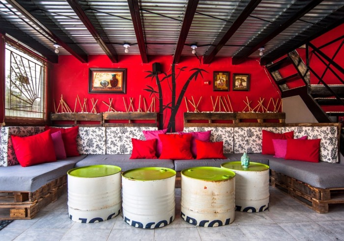 Bodhi Hostel & Lounge