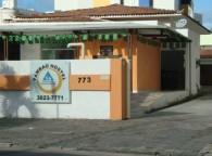 Tambau Hostel