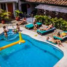Viajero Cali Hostel & Salsa School