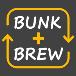 Bunk+Brew Historic Lucas House (Bend, Oregon)