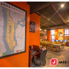 Jazz on The Park Hostel