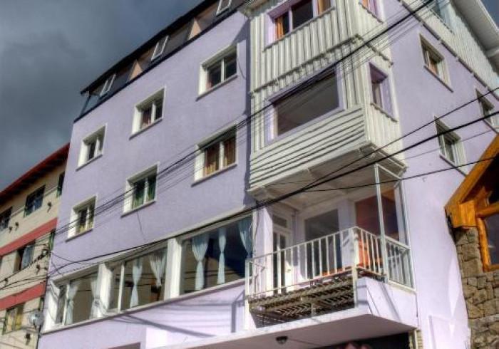 Tangoinn Downtown Hostel