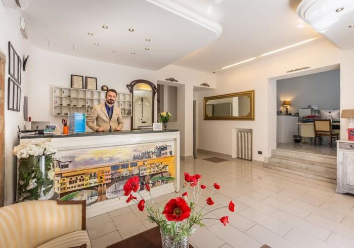 Hotel Veneto Firenze