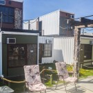 Hostel Container Cabo Frio