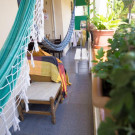 Green Hostel Ilhabela