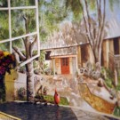 Inn at the Art Center
