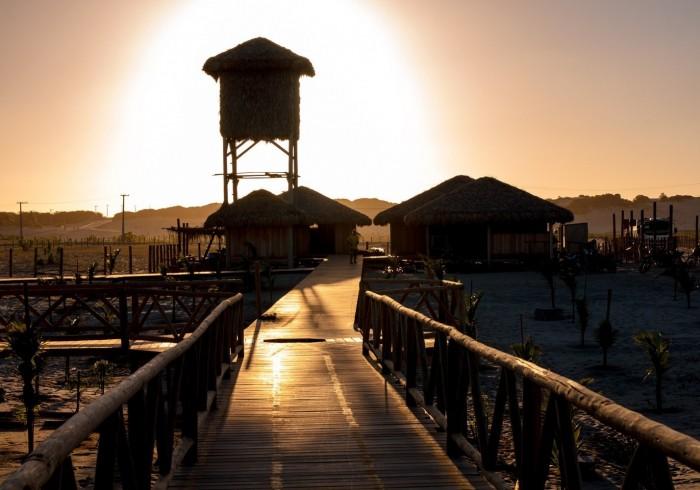 Jaguaribe Lodge