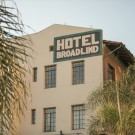 Broadlind Hotel