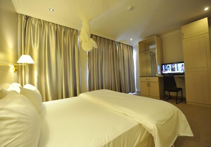 Gloria Hotel - Rwanda
