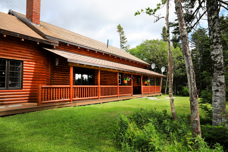 Tuckamore Lodge Reservations # Muebles Koperi Merida