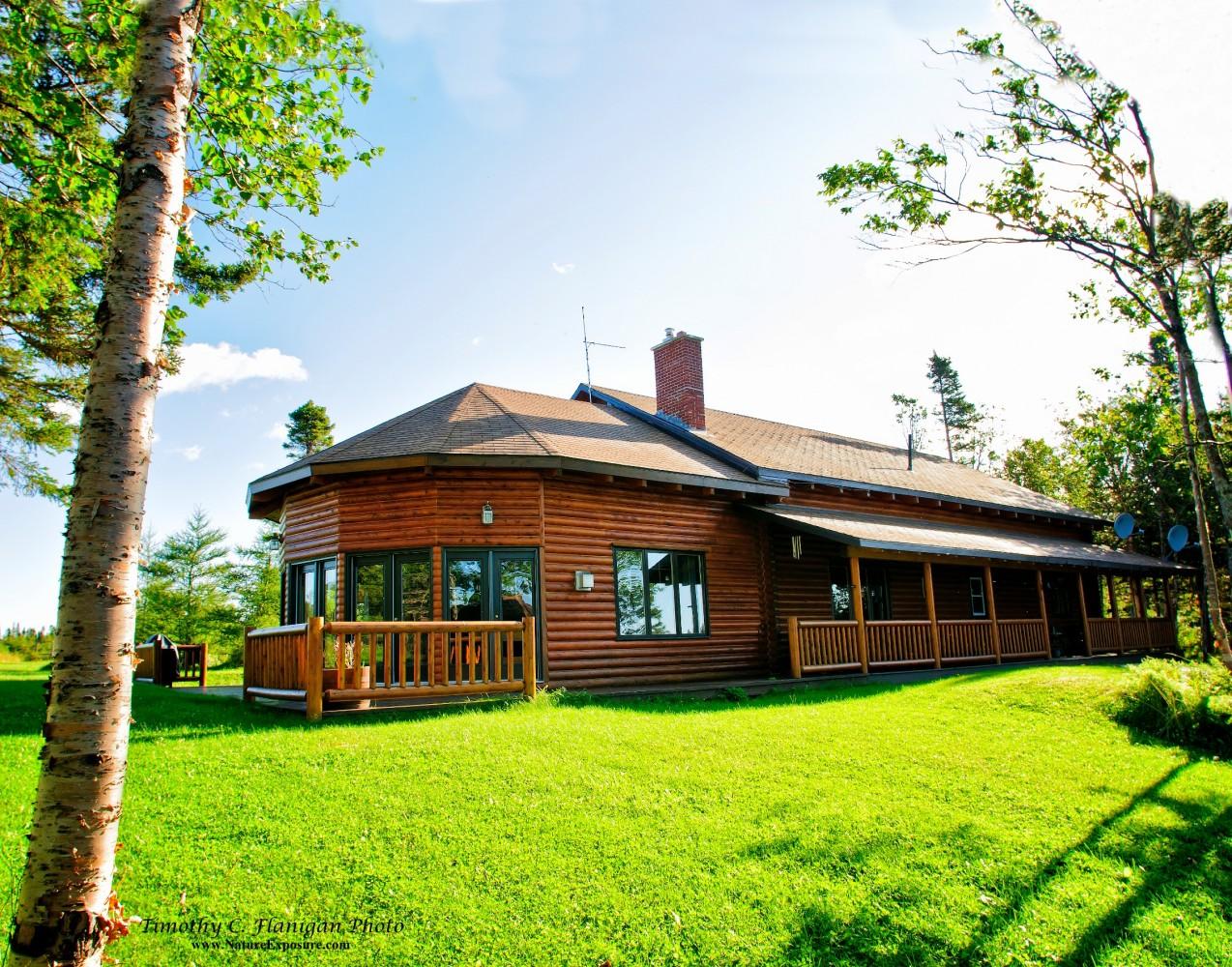 Tuckamore Lodge Reservations # Muebles Vibbo Malaga