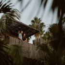Acre Treehouses Hotel