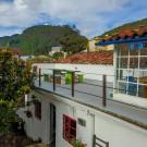 Botanico Hostel Candelaria