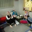 Kimchee Hongdae Guesthouse