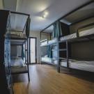 El Granado Hostel