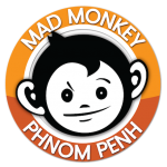 Mad Monkey Phnom Penh