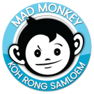 Mad Monkey Koh Rong Samloem