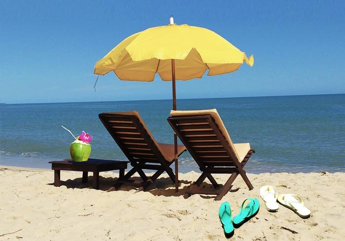 Vila Araticum Praia