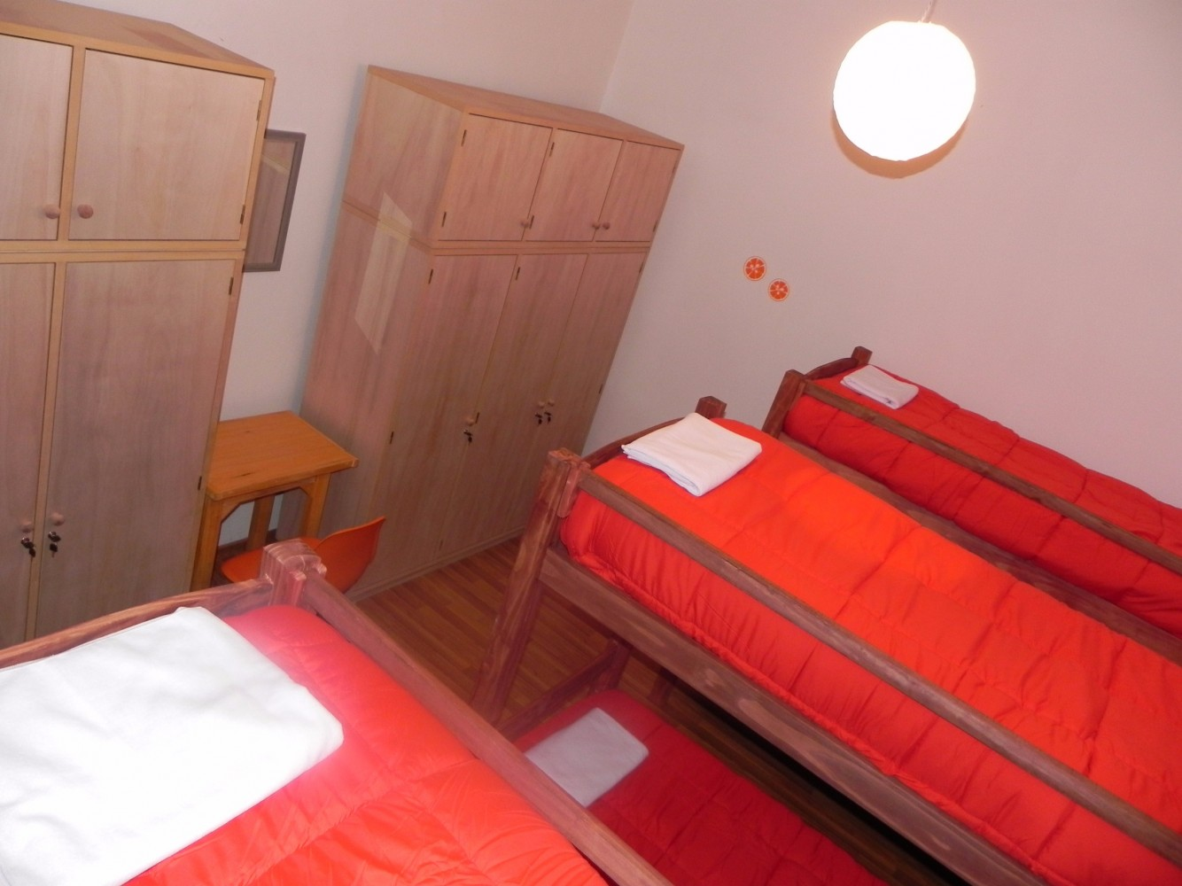 Students Hostel - Montevideo , Uruguay - Mejor precio garantizado