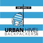 Urban Hive Backpackers